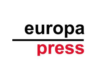 Logo Agencia Europa Press