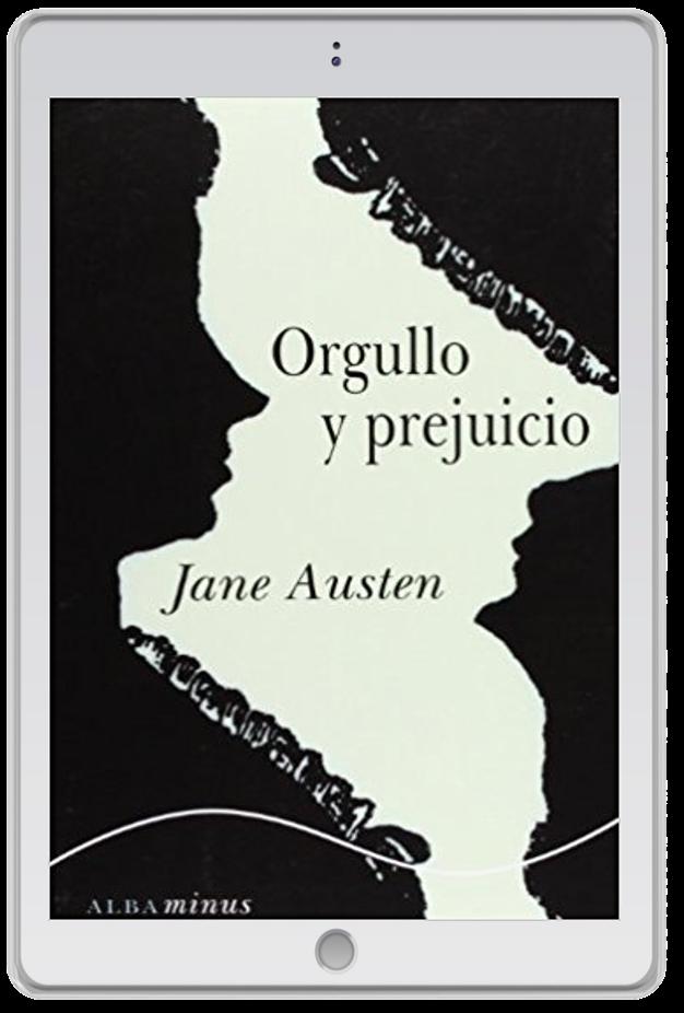 «Orgullo y prejuicio», Jane Austen