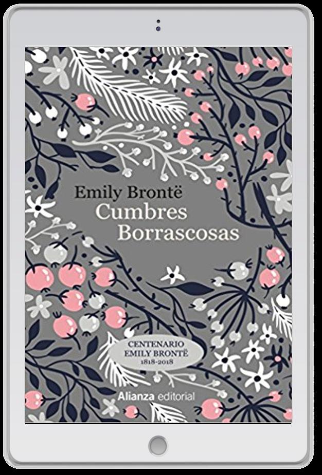 «Cumbres borrascosas», Emily Bronte