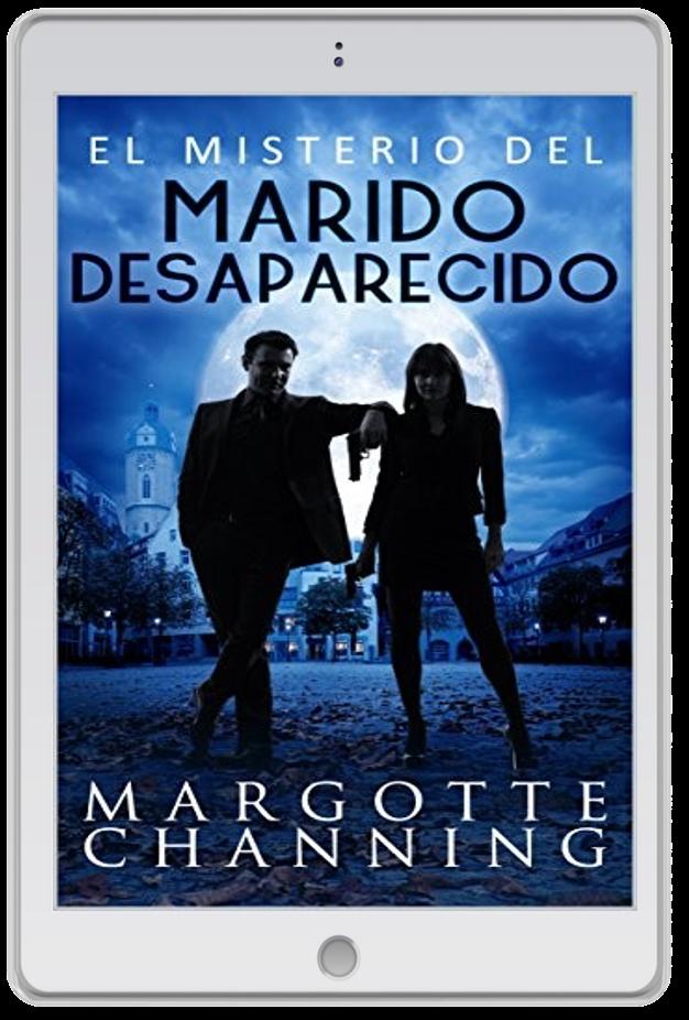«El misterio del marido desaparecido», Charlotte Channing