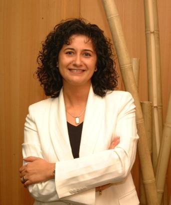 Gemma Nieto, autora best seller en Amazon y escritora de las novelas de aventuras de Victor Lavine