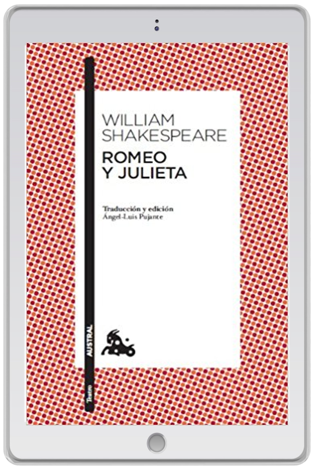 «Romeo y Julieta», William Shakespeare