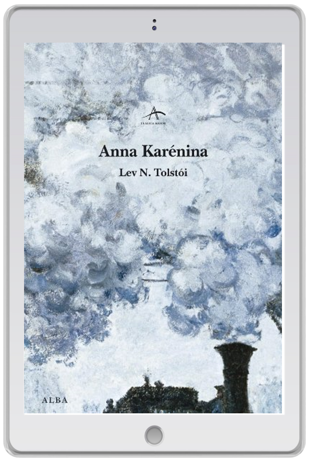 «Anna Karenina», Leon Tolstoi