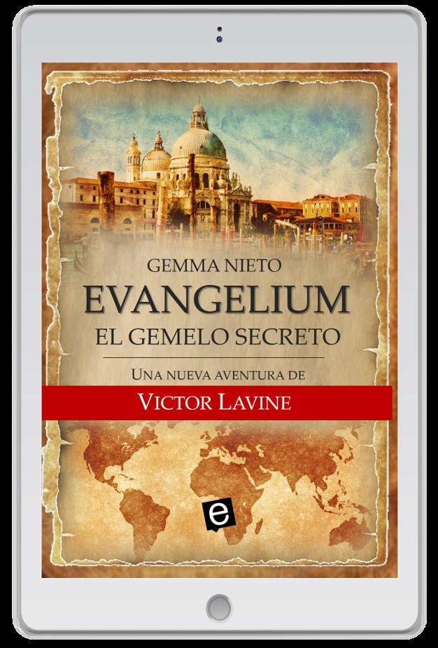 Segunda aventura de Victor Lavine